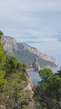 Pedro Longa, Sardinia