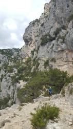A climber's paradise