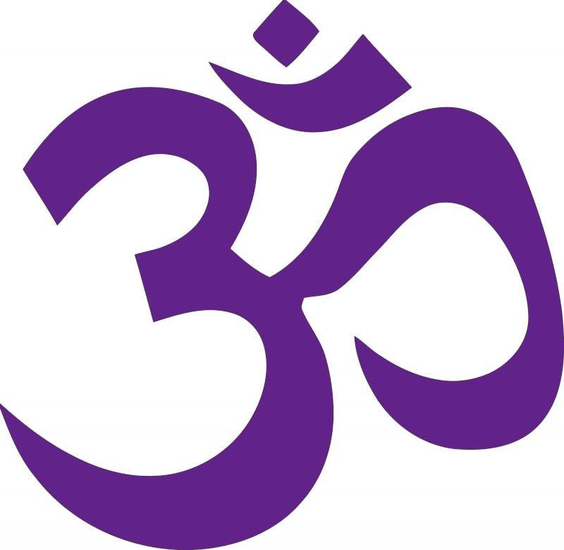 om-purple