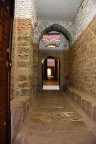 Harem hallways