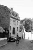 Streets near Montmartre